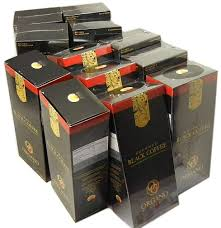 I wholeheartedly recommend making iced coffee with this black. Amazon Com 12 Boxes Organo Gold Gourmet Black Coffee 360 Sachets Grocery Gourmet Food