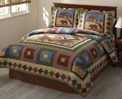 lodge style comforter sets 11 best men s bedding images on 14