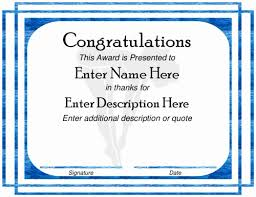 congratulations certificate templates congratulation certificates awesome congratulations certificate word