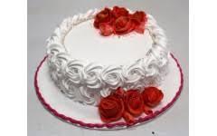 Chocolate Truffle Birthday Cakes Cochinsend Cake To Cochin
