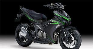 kawasaki super cub 175 motorcycles in thailand thailand visa