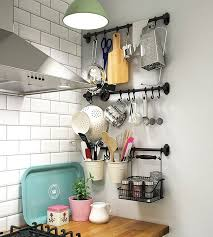Storage  Space KitchenKitchen DesignKitchen Wall ...