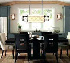 dining room chandelier height a4887157 fancy average height of chandelier above dining room table artistic dining