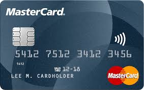 Eighty Consumer Mastercard s U Credit Chips Have Cards Of Percent