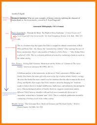 Apa Style Bibliography Examples Sample Bibliography Apa Reference