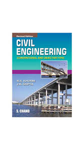 Civil Engineering Conventional and Objective Type 1st Edition By ...