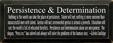 Calvin Coolidge Quotes Persistence Best Amazon Sawdust City Wall Art Persistence Determination