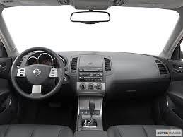 nissan altima 2005 interior. 2005 nissan altima 25 s centered wide dash shot interior