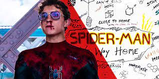 Spider-Man: No Way Home Trailer Release ...