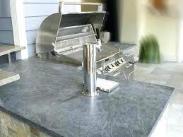 outdoor tile countertops outdoor tile soapstone outdoors outdoor kitchen tile porcelain tile outdoor countertops