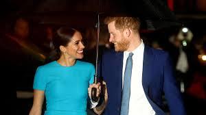 Harry und meghan haben die geburt ihres zweiten kindes verkündet. U2uhsyixhs3 Rm