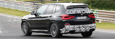 bmw x3 2018 release date. wonderful bmw the x3 m will include sporty touches such as contrasting stitching a  flatbottomed steering wheel and bodyhugging sports seats to support the occupants  intended bmw x3 2018 release date