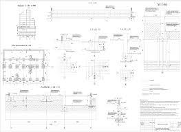 Курсовые работы Фундаменты и основания Чертежи РУ Курсовой проект Проектирование и расчет фундаментов для химического корпуса размеры в плане 27х36 м