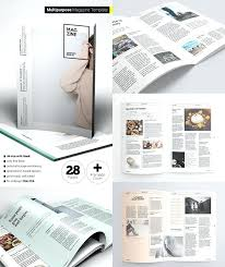 Magazines Layouts Ideas Flyer Template Design With Modern Abstract Checkered Dark