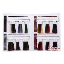 Matrix Color Chart Boyan Hair Color Chart Ring Matrix Hair Colour Book Buy Hair Color Chart Hair Dye Color Cream Swatch Book Hair Colour Charts Product On Alibaba Com