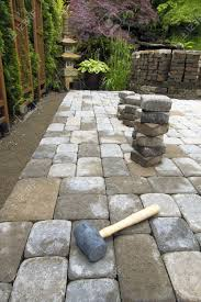 garden pavers for bed edging tips. Garden Pavers For Bed Edging Tips   LispIri.com ~ Home Trends Magazine Online