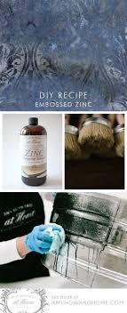 Zinc Finish Furniture Best 25 Amy Howard Ideas On Pinterest Amy Howard Paint Chalk