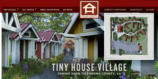 four lights tiny house company. Four Lights Tiny House Company - The Napoleon Complex A Village Project S