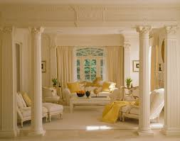 91 Designs For Casual and Formal Living Rooms-2