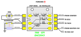 i have a 1985 dodge 318 ramcharger that Ramcharger Ecu Wiring Diagram 84 Dodge Ram Wiring Diagram