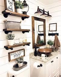 60 cozy barn bathroom design ideas
