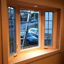 I Window Installation