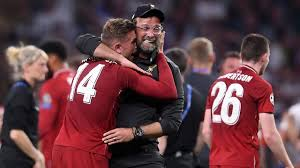 Liverpool also released academy graduate connor rendall who played for the senior side eight times under klopp. Five Ways Jurgen Klopp S Leadership Style Helped Liverpool To The Top