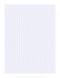 Square Paper Free Online Graph Paper Tumbling Block
