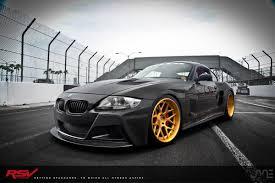 BMW 3 Series bmw z4 matte : Featured Fitment: BMW Z4 M w/RSV Forged S | Bmw z4, BMW and Wheels