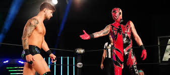 Dustin Rhodes' Final Reckoning? – AEW Dynamite – April 22nd, 2020 Review -  STEELCHAIR Wrestling Magazine | Covering WWE, AEW, NJPW, ROH, IMPACT and  more