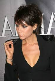 The Latest Trend In Victoria Beckhams Hairstyle Victoria