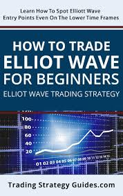 How To Trade Elliott Wave For Beginners
