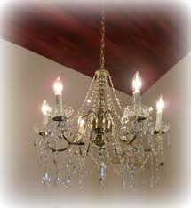 breathtaking make a crystal chandelier 16 befunky cimg6330