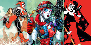 Harley Quinn 25 Strange Things Only Real Fans Know Cbr