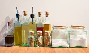 corked glass bottles jars for kitchen oil vinegar es clear glass oil and vinegar bottles corked high quality oil and vinegar bottleswe have many