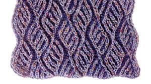 Brioche Knitting Patterns