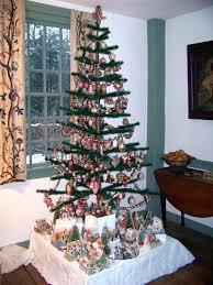 Christmas Tree Village Display Stands Fascinating Christmas Village Display Stands Andinc