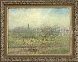 charles henry miller paintings artwork for charles henry miller art value guide