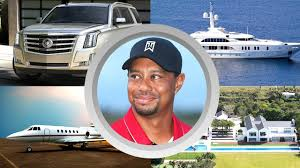 Tiger Woods Net Worth, Lifestyle, Family, Biography, House and Cars |  Family biography, Tiger woods, Net worth