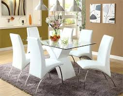 dining room round white dining table and chairs white and grey table large round dining table