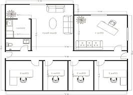 office floor plan designer. Modern Drawing Office Layout Plan Floor Designer