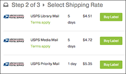 Online Shipping Labels Create Shipping Label Online Store Godaddy Help In