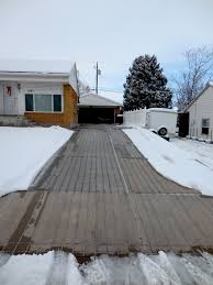 heat existing concrete and asphalt warmquest Snow Melting Cables for Driveways click to enlarge image retrofit heated driveway jpg
