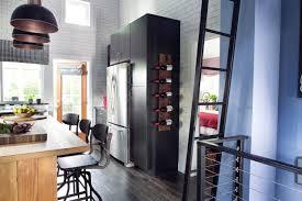 Hgtv Kitchen Designs 2015 Black And White Kitchen Inspired By Asheville N C