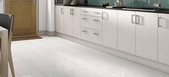 white floor tiles kitchen. Plain Floor Marginal Dove White Polished Porcelain Intended Floor Tiles Kitchen