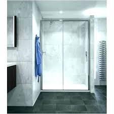 kohler shower enclosures shower surround shower enclosures shower enclosure torsion sliding door handle shower surround kits
