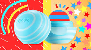 colorful 4th of july inspired diy eos lip balm with coconut oil diy eos lip balm without beeswax