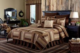 beautiful high quality bedding collections from park designs shades of brown bedding features warm shades of brown tan and cream