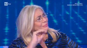 Domenica In/ Talk su Sanremo 2020, Eleonora Daniele ospite ...