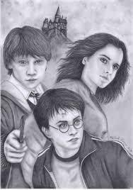 Disegni Harry Potter Colorati Facili Coloradisegni